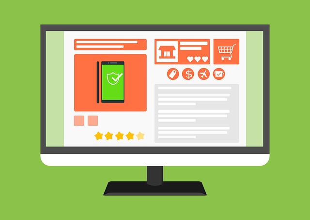 Site de e-commerce