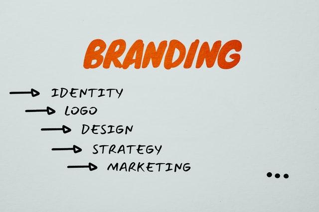 logo pour business